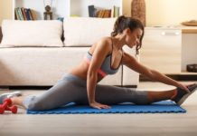 yoga poses to improve immune system