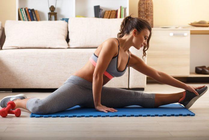 yoga poses to improve immune system