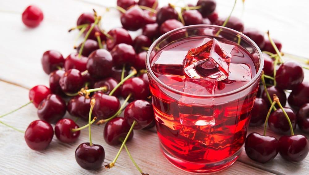 Drink cherry juice to improve your sleep