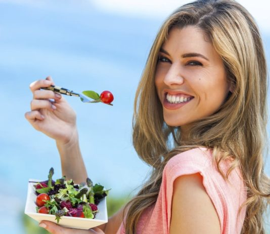 Foods to Eat for Fabulous Skin