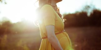 Harmful chemicals to avoid during pregnancy