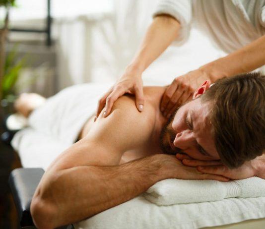 Benfits of massage after workout