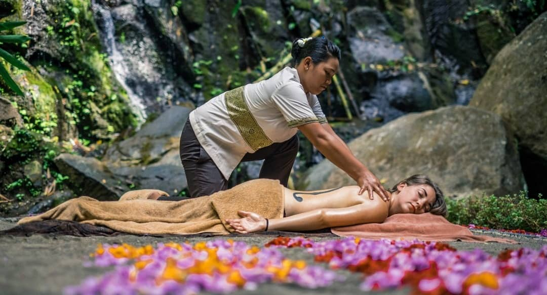 Massage for health and fitness
