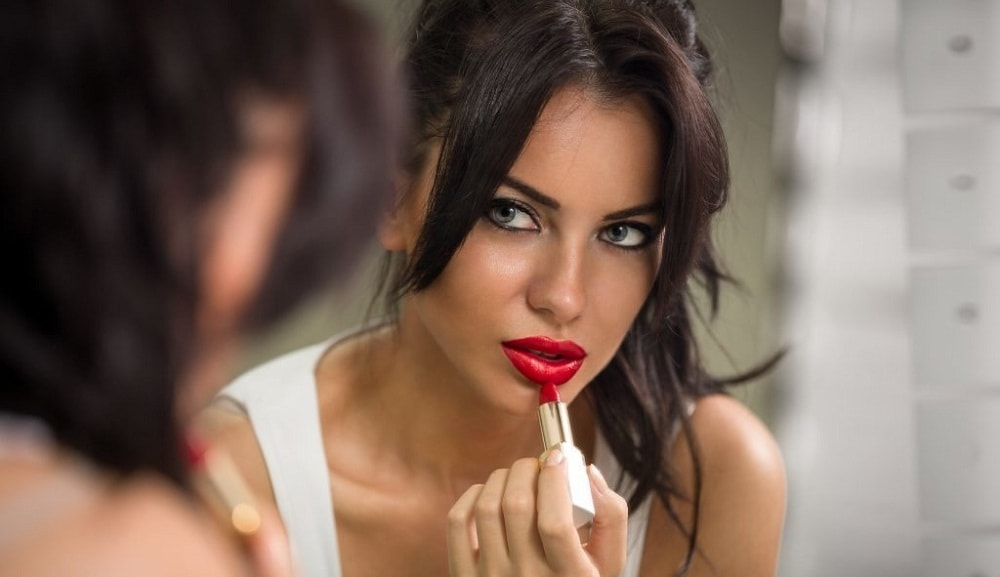 best lipstick colour for your skin tone