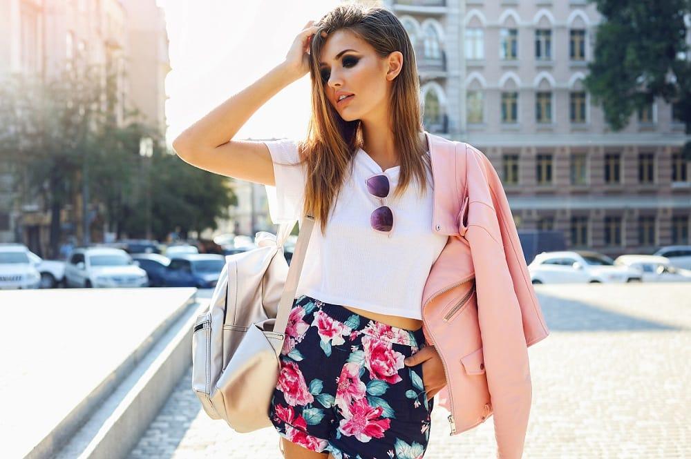 How to dress like a model on a budget