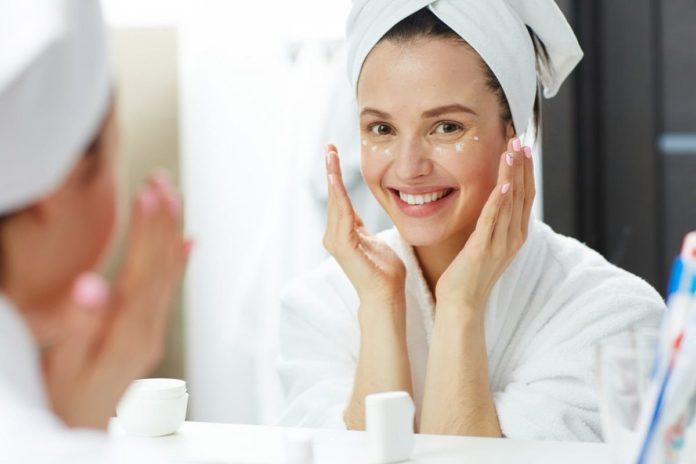 Retinol for Skin Care