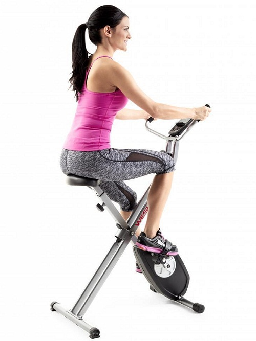 Running/Cycling body fitting