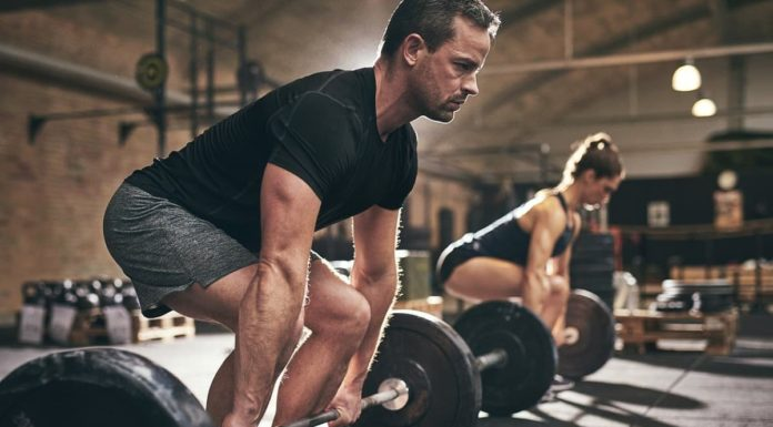 Joint Strengthening Exercise to Prevent Knee Pain