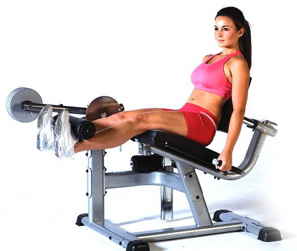 Glute Ham Raises / Leg Curls / Stiff Legged Deadlift body tonning exercise-look4trends