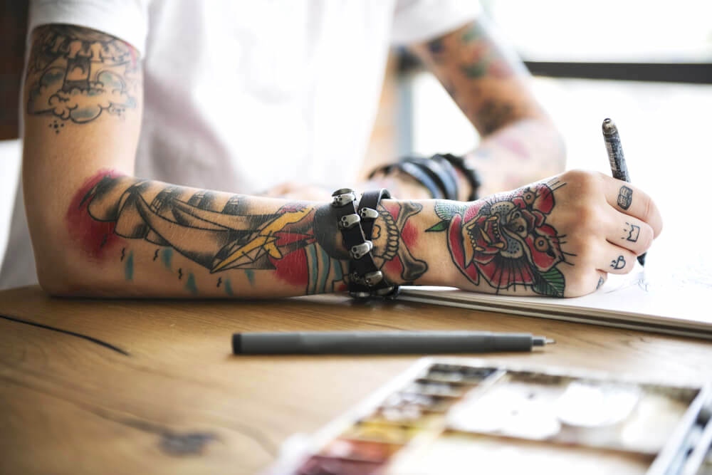 Mistakes To Avoid When Getting A Tattoo