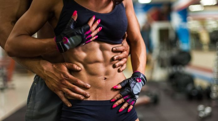 Workout Program For A Toned And Sexy Body