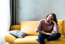 Sedentary lifestyle and menopausal symptoms