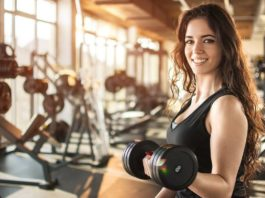 How can I keep my skin tight while losing weight