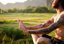 Benefits of yoga in addiction recovery