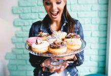 Tips for Staying Sugar Free