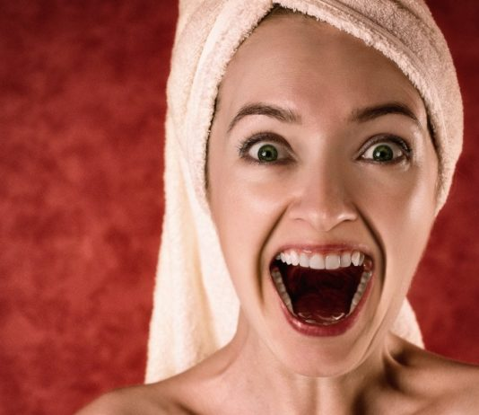 How to get rid of wrinkles around mouth naturally
