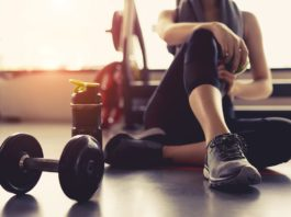 Importance of changing workout routine