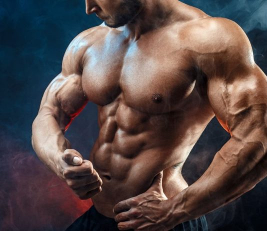Arm exercises, Sculpted biceps, How to get sculpted arms, Bicep sculpting exercises