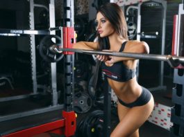 New workout routine, Changing workout routine benefits