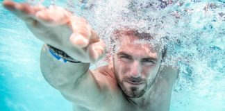 Benefits of Swimming for Fitness Purposes
