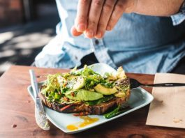 Healthy breakfast on the go, Easy healthy breakfast recipes