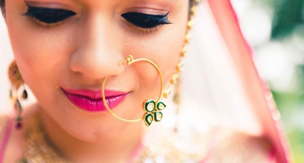 How to do bridal makeup step by step