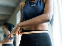 Proper nutrition for weight loss, Minerals to lose belly fat