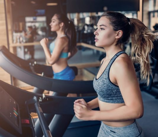 Increase metabolism for weight loss