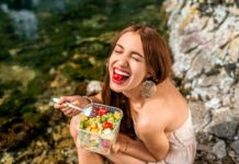 Principles of a healthy diet, Principles of good nutrition