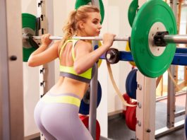 Benefits of Having a Home Gym