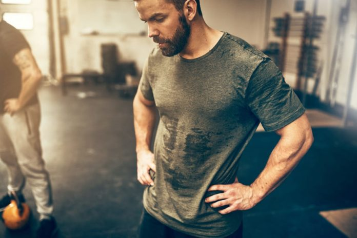 Reduce the excessive sweating, Problem of excessive sweating, Home remedies for reducing the excessive sweating