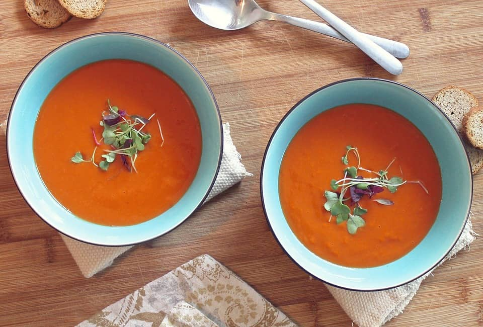 winter recipes for soup