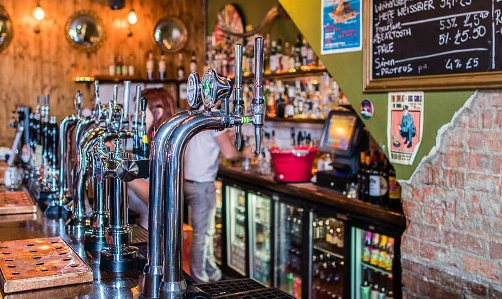 best east london bars