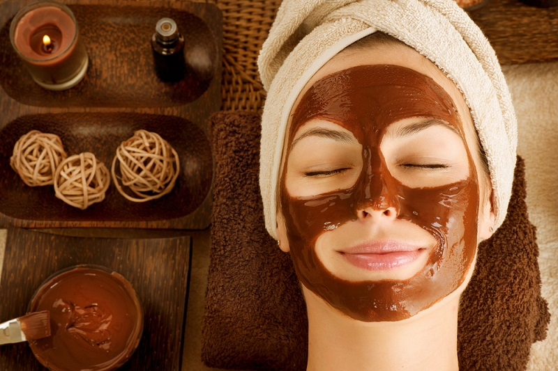 Coffee & Coca Mask for all skin types