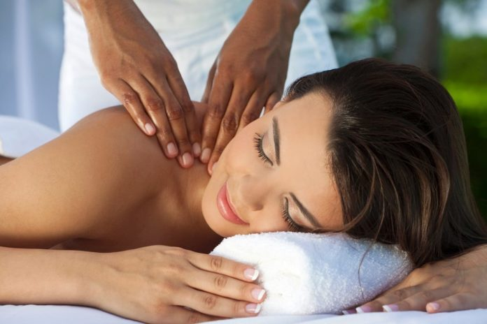 Secrets Massage Therapist Knows About Your Body