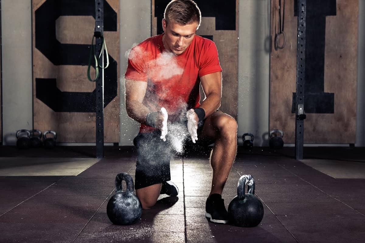 Workout ball holder home gym organization new home necessities