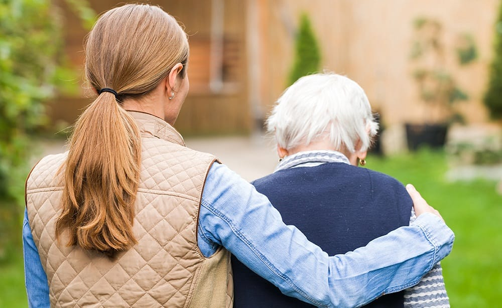 Suffering from Alzheimer's, How to take care of alzheimer patient at home