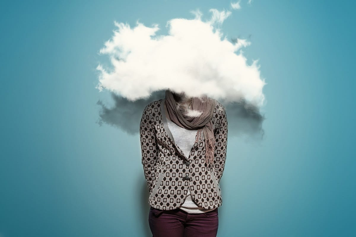 8 Things that Could Be Causing Your Brain Fog | MyBeautyGym